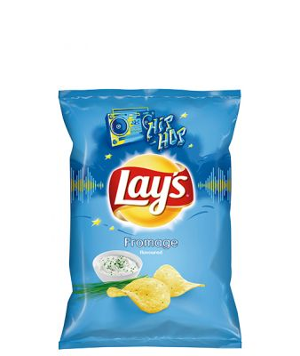 Chips Lay's Fromage